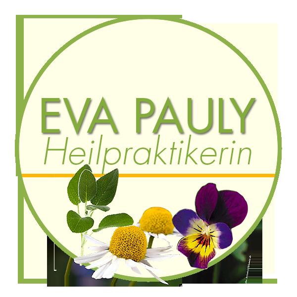 Logo der Naturheilpraxis Eva Pauly
