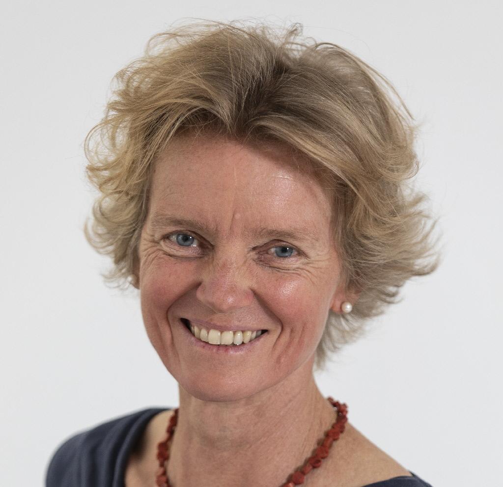 Portraitfoto Eva Pauly Heilpraktikerin, ZRM Trainerin